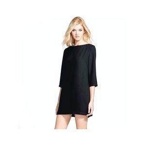 TILDON Shift 3/4 Sleeve Dress